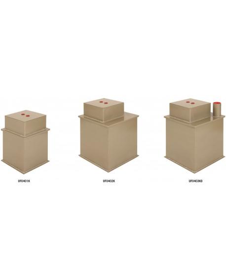 Phoenix Tarvos Underfloor 4k Safe With Deposit Safe Key Lock