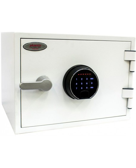 Phoenix Titan Fire & Security Safe Fingerprint Lock