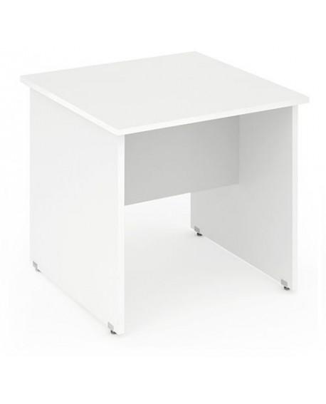 Impulse Panel Leg Return Desk