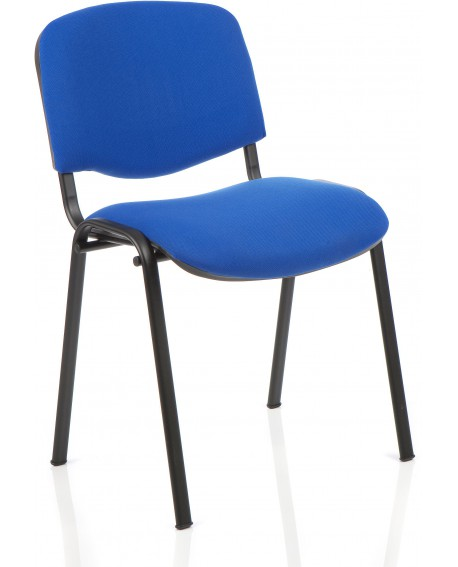 ISO Fabric Stacking Chair