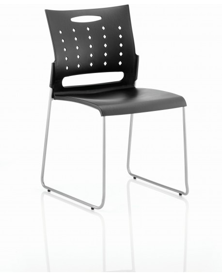 Slide Visitor Chair