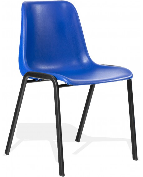 Polly Stacking Visitor Chair