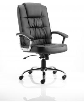Moore Deluxe Executive Chair
