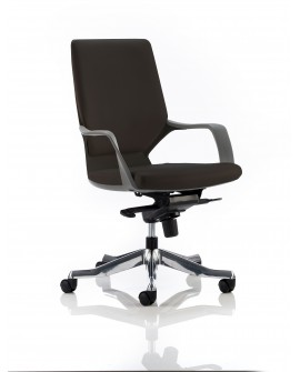 Xenon Leather Executive Chair