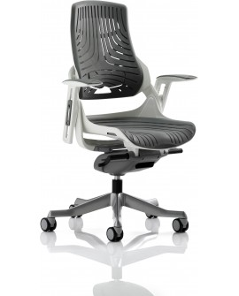 Zure Elastomer Gel Executive Chair