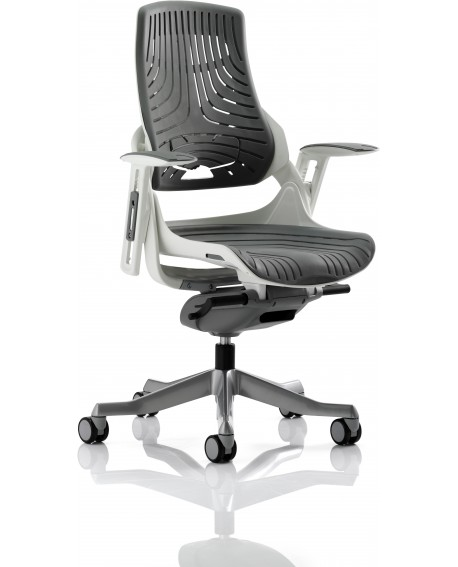 Zure Elastomer Gel Posture Chair