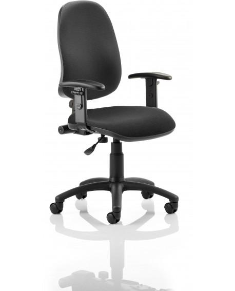 Eclipse Plus I Fabric Task Operator Chair