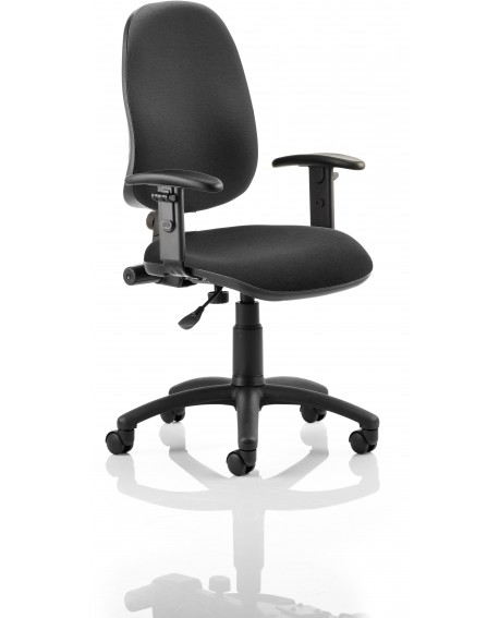 Eclipse Plus I Task Operator Chair