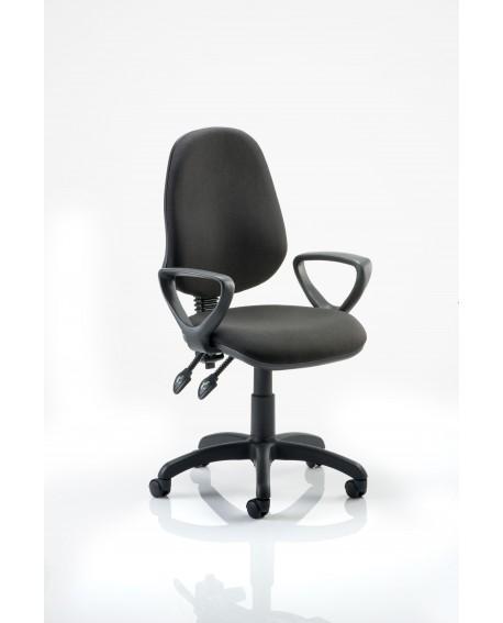 Eclipse Plus 2 Task Operator Chair