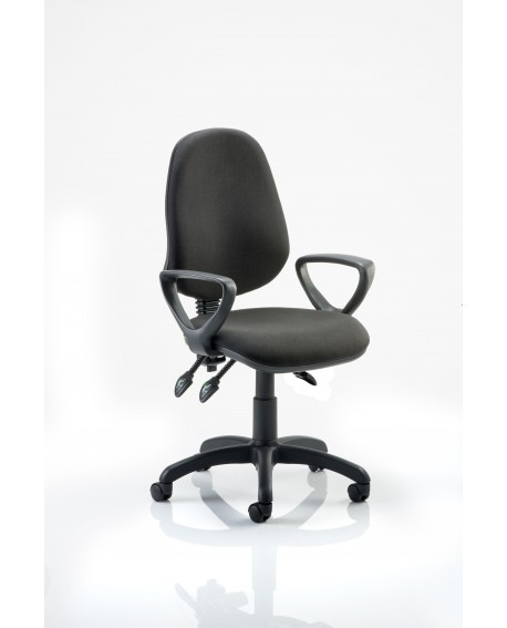 Eclipse III Task Operator Chair