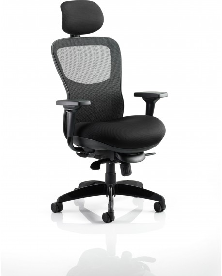 Stealth Shadow Posture Chair