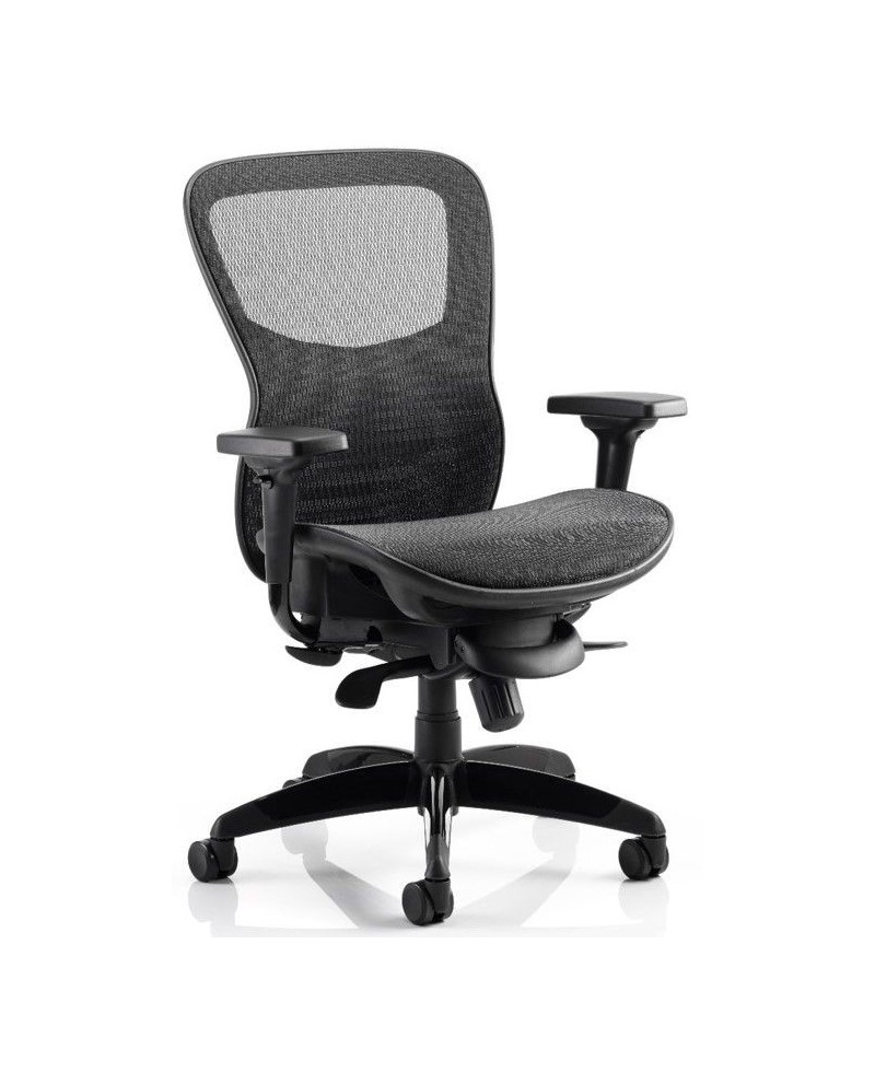 stealth posture chair  ofpdirect