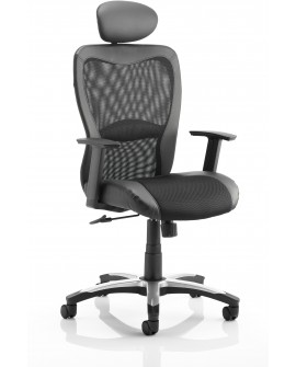 Victor II Executive Chair