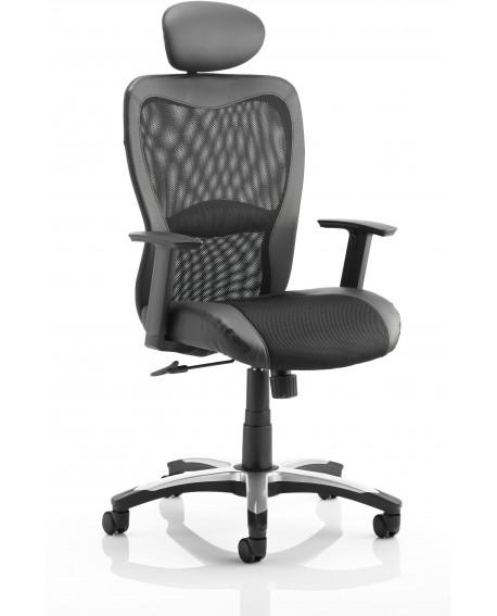 Victor II Executive Chair
