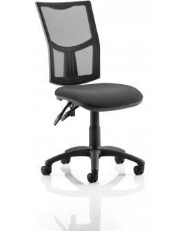Eclipse II Mesh Back Task Operator Chair