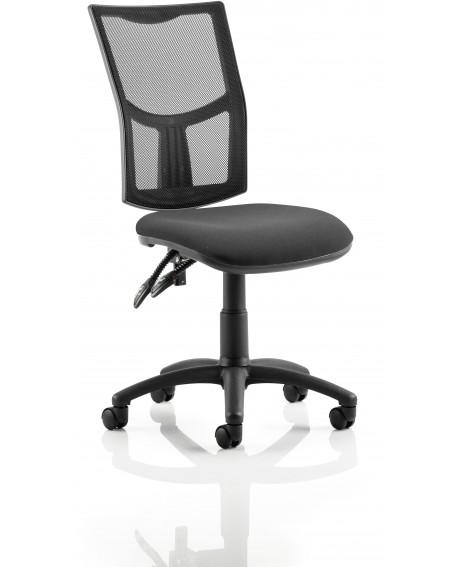 Eclipse II Mesh Back Task Operator Chair