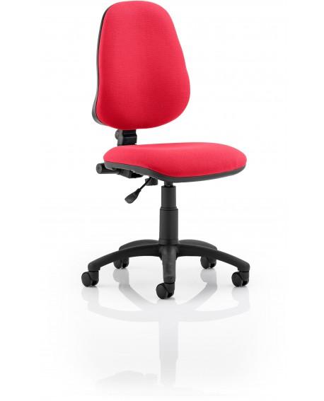 Eclipse Plus I Bespoke Task Operator Chair