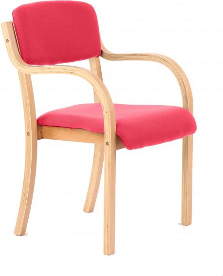 Madrid Bespoke Visitor Chair
