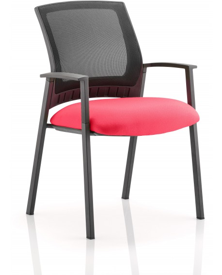 Metro Bespoke Visitor Chair