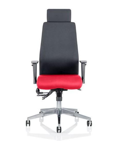 Onyx Bespoke Posture Chair