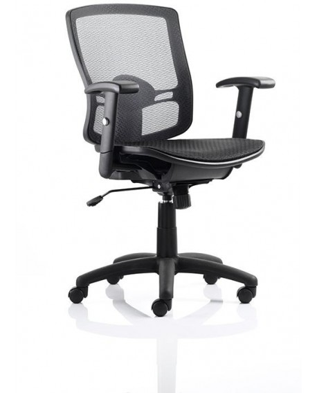 Palma Task Operator Chair