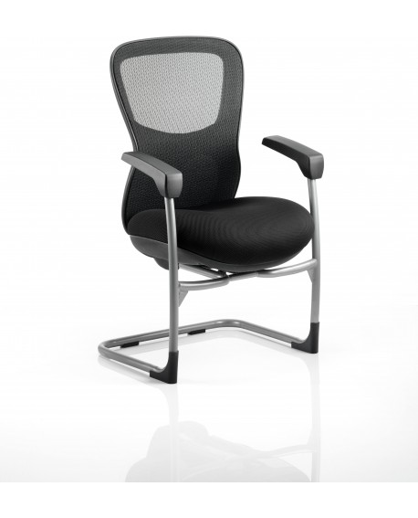 Stealth Shadow Visitor Posture Chair