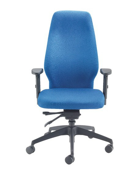 Avior Super Deluxe Extra High Back Posture Chair