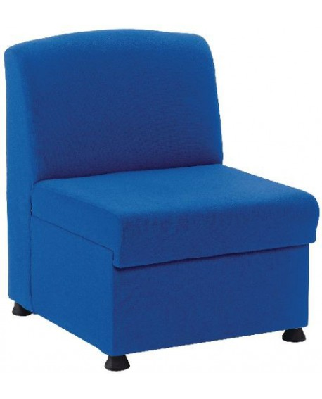 Arista Modular Reception Chair