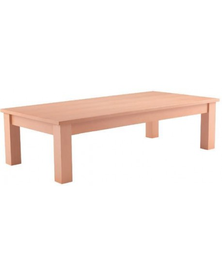 Arista Rectangular Reception Table