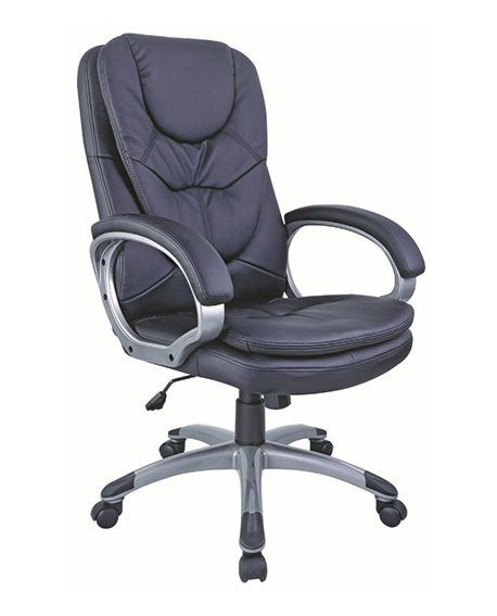 Arista Murcia Leather Look Executive Chair