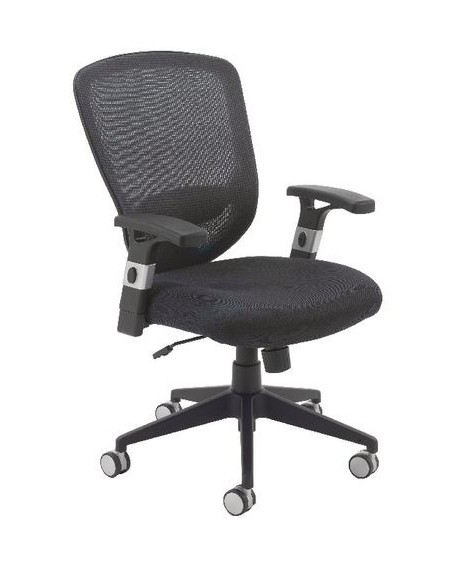 Arista Fusion High Back Mesh Chair