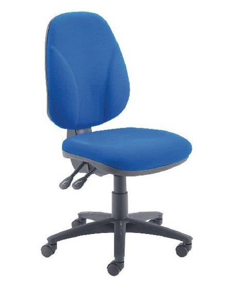 Arista Concept High Back Tilt Operator Chair