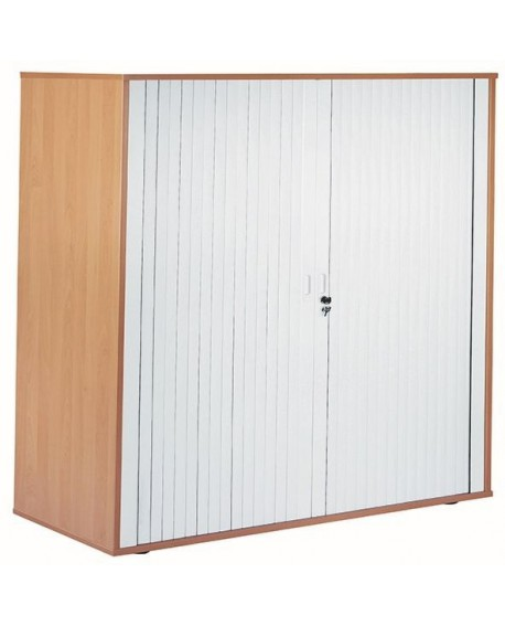Arista Side Opening Tambour Cupboard