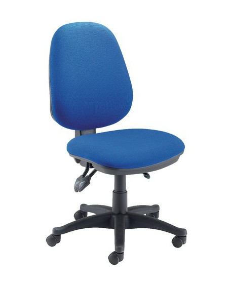 Jemini Plus Deluxe High Back Operator Chair