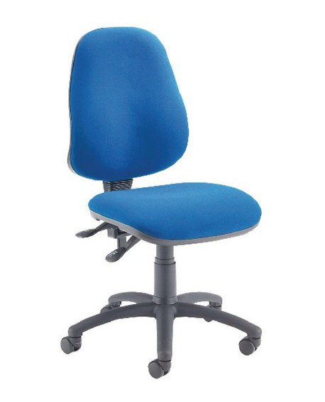 Jemini Plus High Back Operator Chair