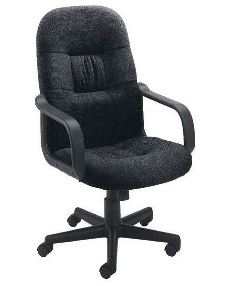 Jemini High Back Manager Chair