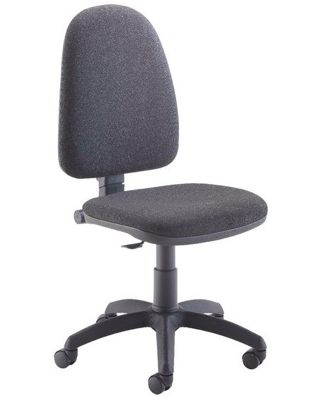 Jemini High Back Operator Chair