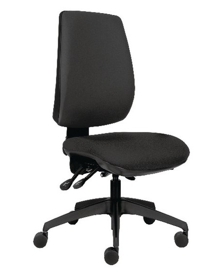 Jemini High Back Task Chair