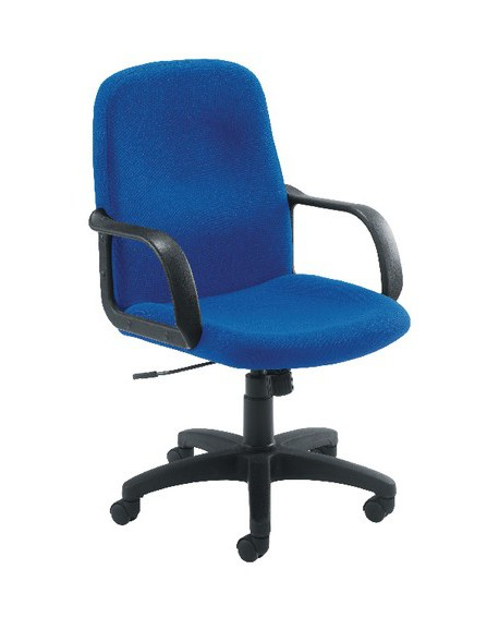 Jemini Manager Star Leg Chair