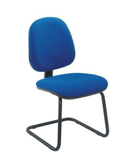Jemini Medium Back Visitor Chair