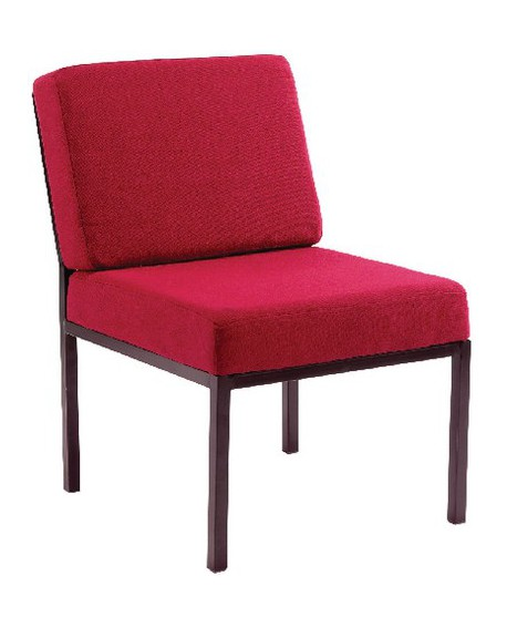 Jemini Reception Chair