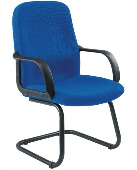 Jemini Visitor Cantilever Leg Chair