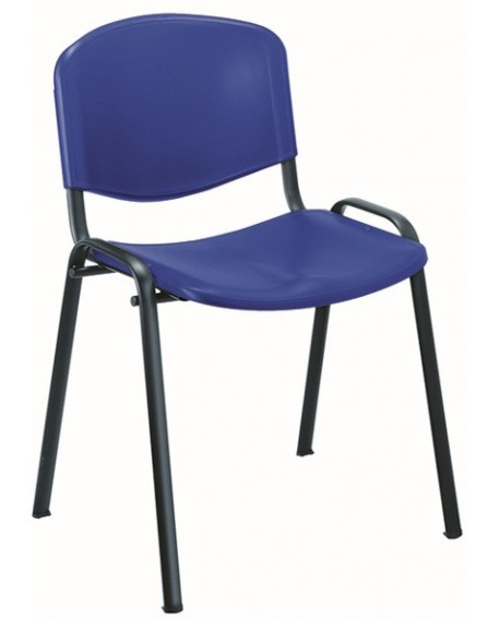Jemini Multipurpose Polypropylene Stacking Chair
