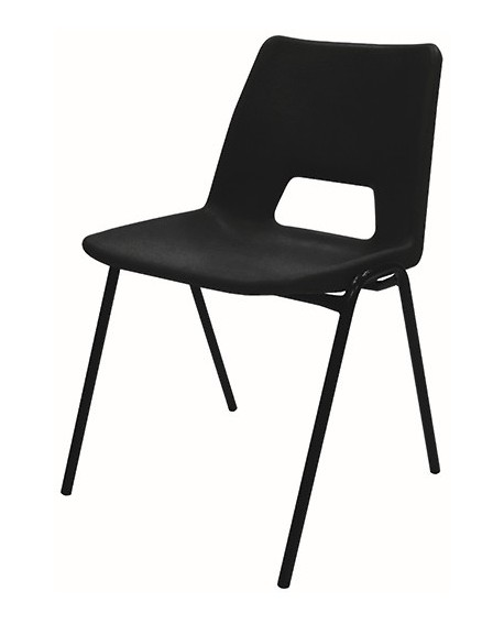 Jemini Polypropylene Stacking Chair