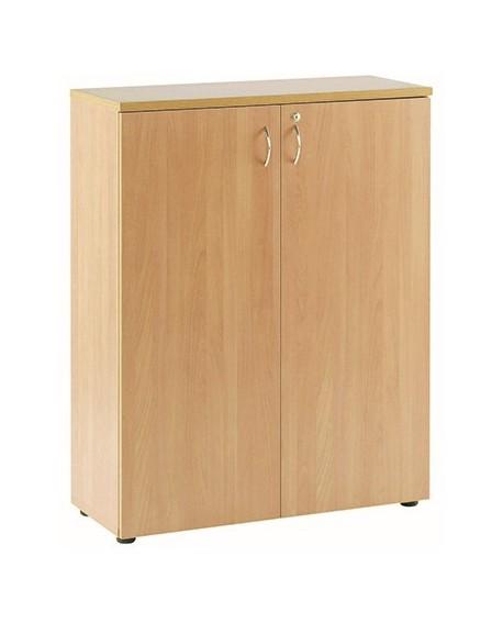 Jemini 1 Shelf Cupboard