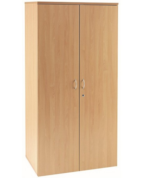 Jemini 1800mm Cupboard 4 Shelf