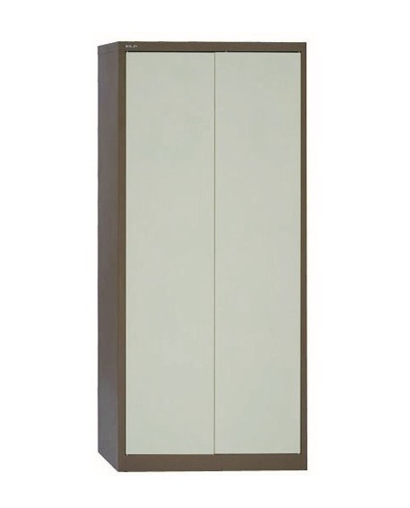 Jemini 2 Door Storage Cupboard