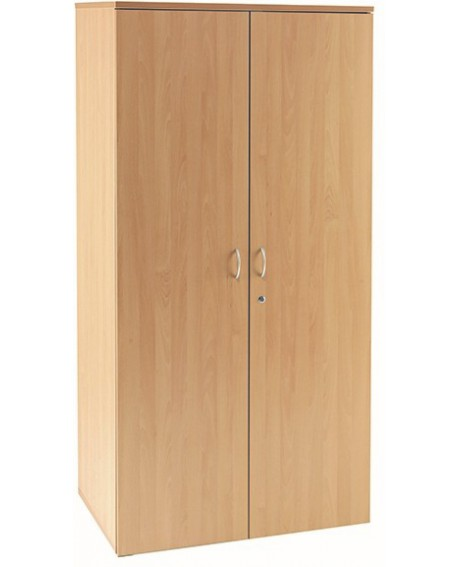 Jemini 4 Shelf 2000mm Cupboard
