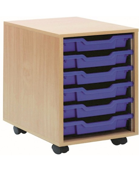 Jemini Mobile Storage Unit