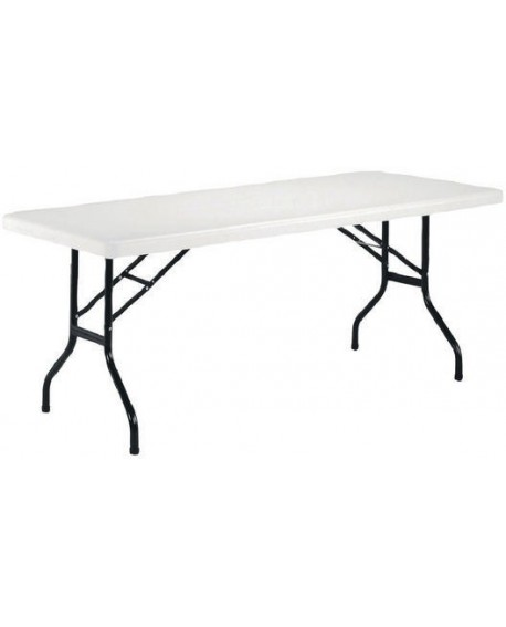 Jemini Folding Rectangular Table